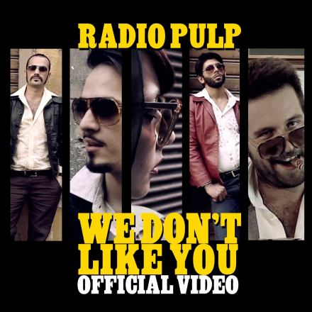 We Don't like You ::: Official Video